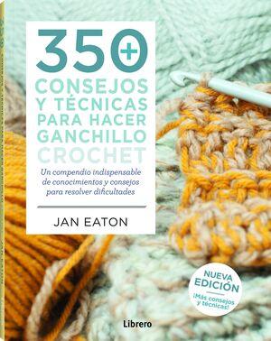 350 CONSEJOS Y TÉCNICAS PARA HACER PUNTO