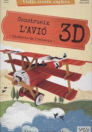 CONSTRUEIX L'AVIO 3D