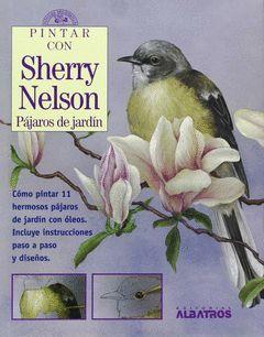 PINTAR CON SHERRY NELSON.ALBATROS-G-D