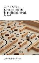 EL PROBLEMA DE LA REALIDAD SOCIAL NE