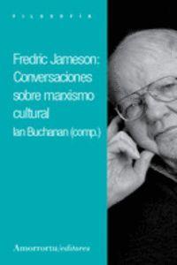 CONVERSACIONES CON FREDRIC JAMESON