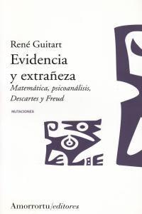 EVIDENCIA Y EXTRA?EZA.AMORRORTU-.RUTS