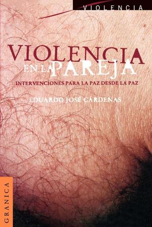 VIOLENCIA EN PAREJA.GRANICA