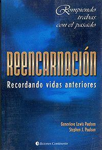 REENCARNACION.RECORDANDO VIDAS ANTERIORE
