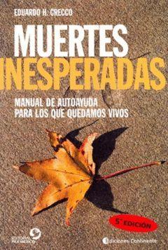 MUERTES INESPERADAS.CONTINENTE
