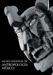 MUSEO NACIONAL ANTROPOL.MEXICO.LUNWERG-G