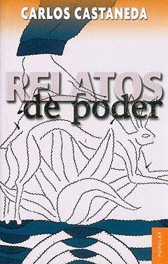 RELATOS DE PODER.FCE