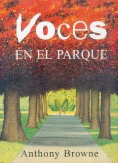 VOCES EN EL PARQUE.FCE.