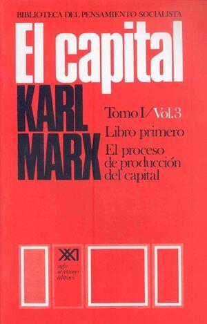 CAPITAL 03 LIBRO PRIMERO MEXICO