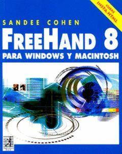FREEHAND 8 PARA WINDOWS Y MACINTOSH.PREN