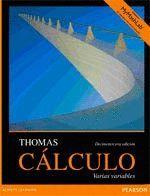 CALCULO VARIAS VARIABLES. 13ª EDICION