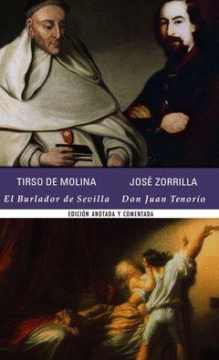 EL BURLADOR DE SEVILLA / DON JUAN TENORI