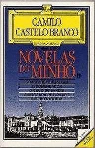 NOVELAS DO MINHO II
