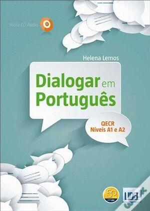 DIALOGAR EM PORTUGUES