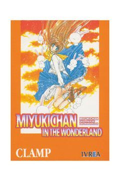 MIYUKICHAN IN THE WONDERLAND.IVREA COMIC