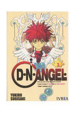 D.N.ANGEL-1.IVREA-COMICS
