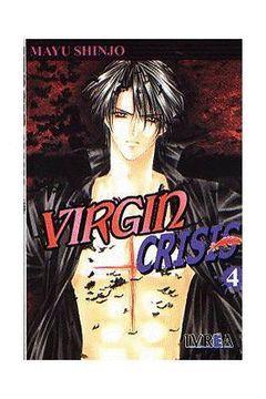 VIRGIN CRISIS 04 (COMIC) (ULTIMO)