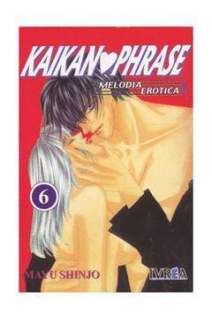 KAIKAN PHRASE 06 (MELODIA EROTICA) (COMIC)