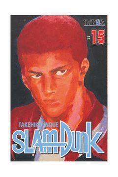 SLAM DUNK.15.IVREA COMICS
