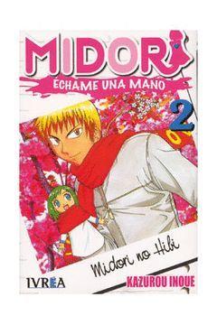 MIDORI-2.IVREA COMICS