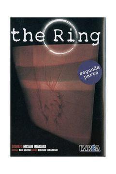 THE RING-2.IVREA COMICS