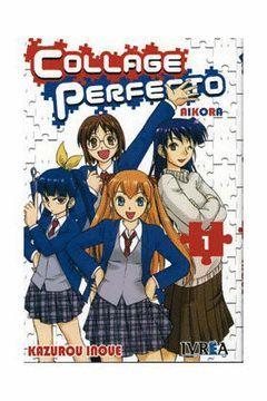COLLAGE PERFECTO-1.IVREA COMICS