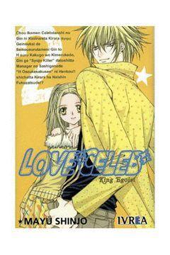 LOVE CELEB 02 (COMIC)