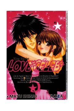 LOVE CELEB 05 (COMIC)