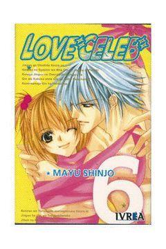 LOVE CELEB 06 (COMIC)