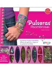 PULSERAS ASOMBROSAS