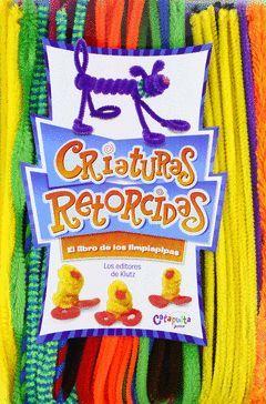 CRIATURAS RETORCIDAS