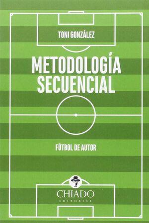 METODOLOGIA SECUENCIAL, FUTBOL DE AUTOR