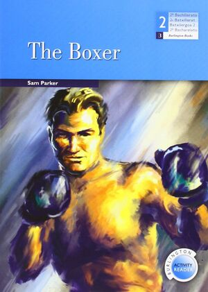 THE BOXER+EJER