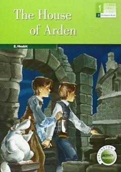 BAR1 THE HOUSE OF ARDEN (1 ESO)